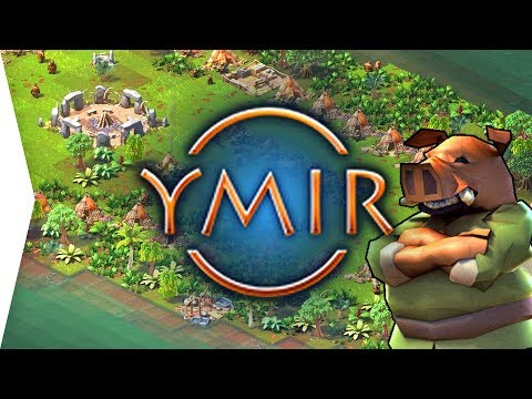 Ymir ► A Pig City-building 4X Multiplayer 'MMO' Game! - [Gamer Encounters]