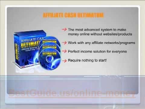 Online Money : Money Online   Making Money   How to Make Money
