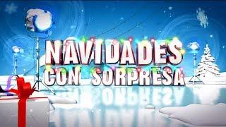Video Disney Channel España Navidad 2013: Navidades con Sorpresa (Cortinilla genérica) MP3, 3GP, MP4, WEBM, AVI, FLV Juni 2019