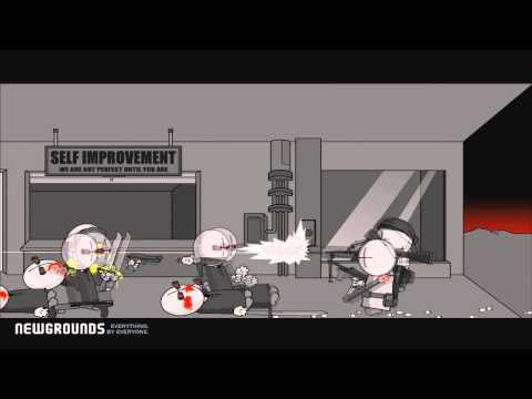 madness combat 6.5 dub