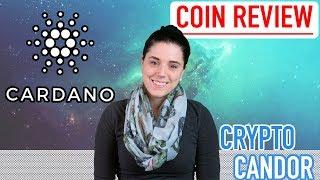 Cardano | $ADA | The Blockchain Reimagined