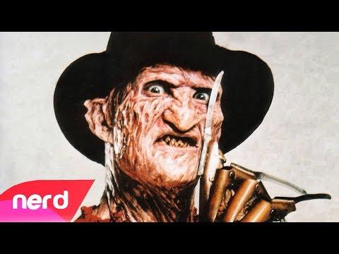 Freddy Krueger Song | A Living Nightmare