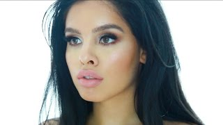 Get Ready With Me!!! Cruelty Free Makeup Tutorial by Alexandras Girly Talk