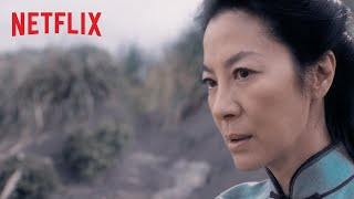 Nonton Crouching Tiger  Hidden Dragon  Sword Of Destiny   Bande Annonce 2   Netflix  Hd  Film Subtitle Indonesia Streaming Movie Download