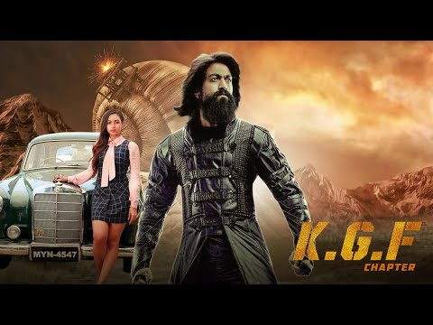 KGF Chapter 2: KGF 2, yash, Sanjay Dutt, Shrinidhi Shetty, KGF 2  Teaser Trailer, KGF2 Trailer hindi