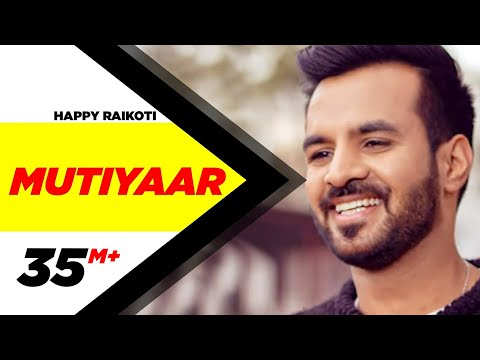 Mutiyaar Songs mp3 download and Lyrics