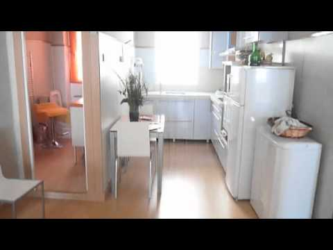 Video Apartamentos Paquitasta