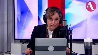 Video Así inició #AristeguiEnVivo este 22 de mayo 2018 MP3, 3GP, MP4, WEBM, AVI, FLV Mei 2018