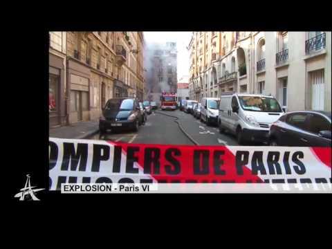 Brigade de Sapeurs-Pompiers de Paris, le bilan midi d'année