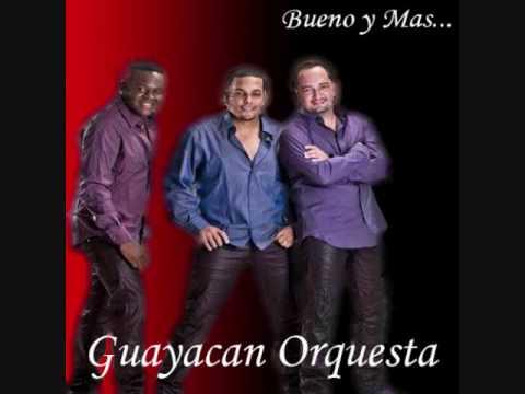 Mujer de carne y hueso - Orquesta Guayacán