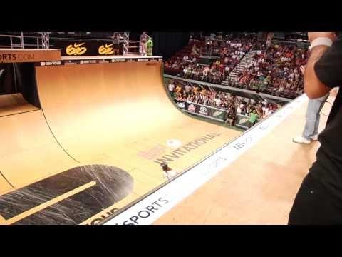 shaun white - skateboarding acrobazie incredibili