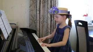 Леди Совершенство. Дети поют. Виктория Викторовна. 6 лет.