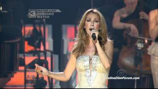 Celine Dion - Because You Loved Me