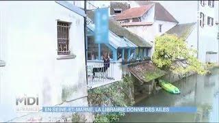 Passage à Midi en France