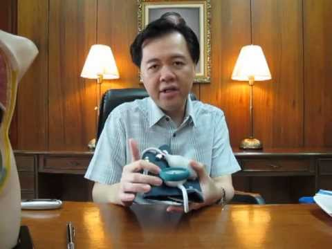 Take Care Of Your Kidneys -- Doctor Willie Ong Health Blog #7