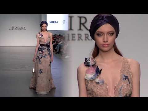 Tenerife Moda en la Pasarela Costura España 2017 - [18 - 21 abril]