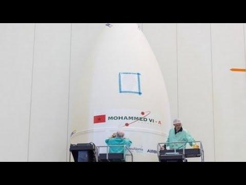 العرب اليوم - شاهد: أهمية إطلاق الدول لأقمار صناعية خاصة بها