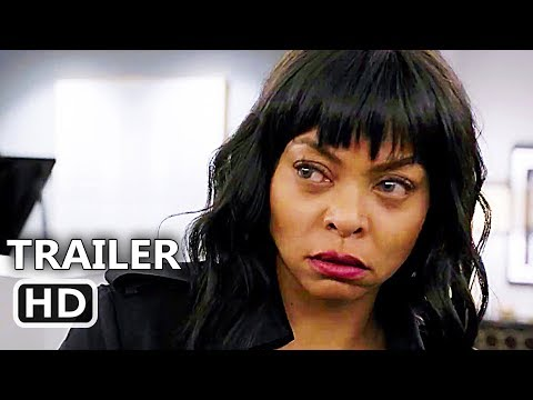 АCRIMONY Official Trailer (2018) Taraji P. Henson, Tyler Perry Thriller Movie HD