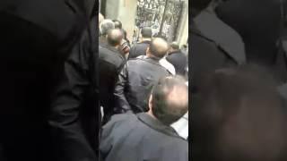2017 02 28 کارگران میدان را رها نمی کنند. سندیکای شرکت واحد