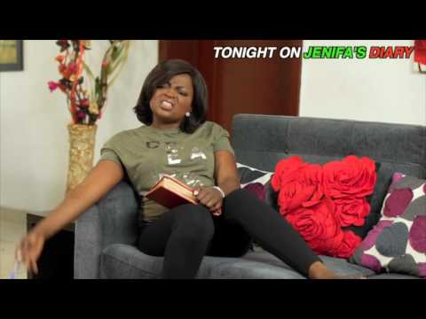 JENIFA'S DIARY SEASON 6 EPISODE 11 - TONIGHT ON AIT