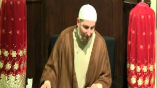 8th of Ramadhan by Imam Dr. Usama Al-Atar