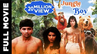 Nonton Jungle Boy 1998   Hollywood Adventure Movie In Hindi Dubbed Film Subtitle Indonesia Streaming Movie Download
