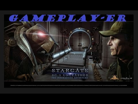 Stargate SG1 Unleashed - Episode 1 - Android