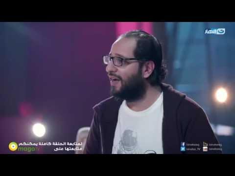 """أحمد أمين متهم بسرقة """"الأسطورة"""""""
