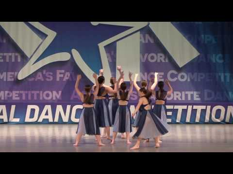 People's Choice// OCEANS - Precision Dance Center [Long Island, NY]