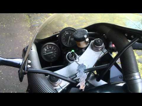 Продажа Kawasaki ZRX