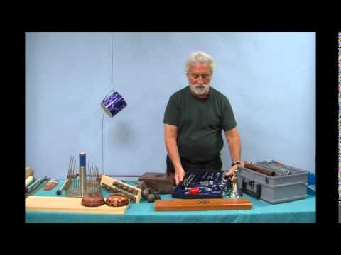 Garry Says – Unusual Instruments, Part 2