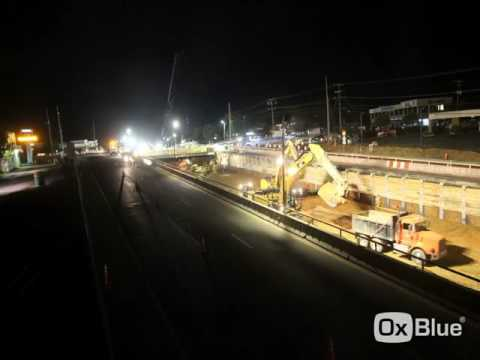 Route 29 Solutions: Rio GSI Camera Two Time Lapse  5/22/16-6/6/16