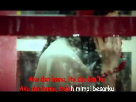 Rini-Mimpi Besarku with Lirik