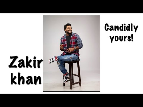 Candidly Yours With Zakir khan | Umeed | Gaana Original