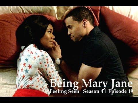 Being Mary Jane | Feeling Seen | Season 4 | Episode 19  (RECAP)