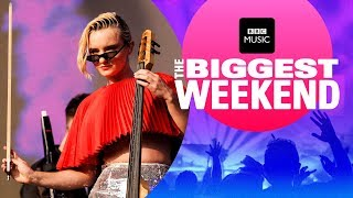 Video Clean Bandit - Solo (The Biggest Weekend) MP3, 3GP, MP4, WEBM, AVI, FLV Juni 2018