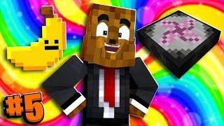 Inventory Pets And EMC Tables Don't Exist - Minecraft Crazy Craft 3.0 SMP #6 | JeromeASF