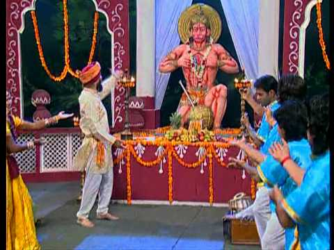 Video Aana Pawan Kumar Hamare Har Kirtan Mei [Full Song] Aaj Hanuman Jayanti Hai download in MP3, 3GP, MP4, WEBM, AVI, FLV January 2017