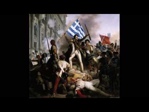 GREEK ARMY 4000 YEARS HISTORY-epic music (high quality)