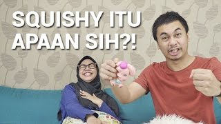 Video SQUISHY ITU APAAN SIH?! (FEAT. RIA RICIS) MP3, 3GP, MP4, WEBM, AVI, FLV Februari 2018