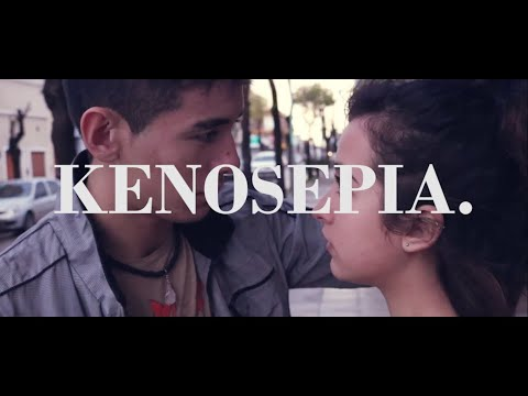 Kenosepia - Ep. 04: Amor
