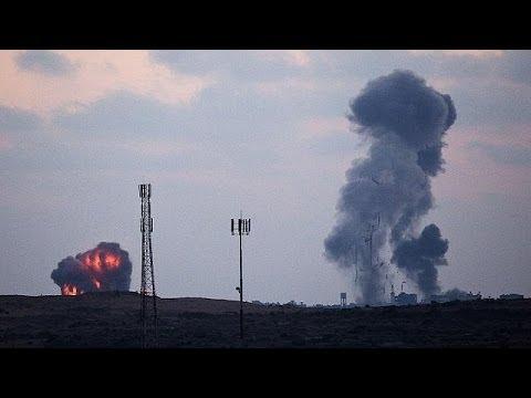 Conflit israélo-palestinien : l'escalade continue