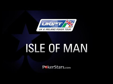 poker - 2014 UK & Ireland Poker Tour Isle of Man, Day 3 main event live coverage - For the second year running, the UK and Ireland's biggest poker tour is off to the Isle of Man - the home of PokerStars!
