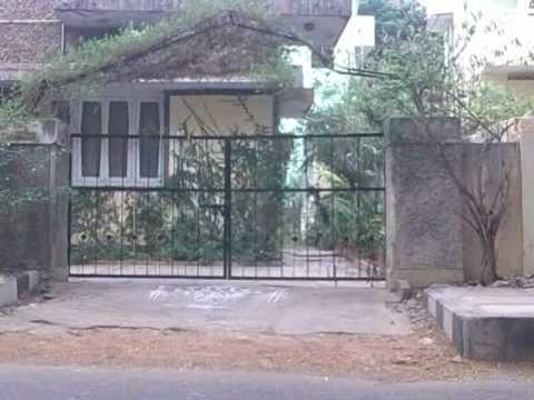 Hyderabad Scenes, my neighbor