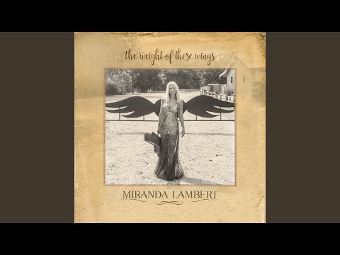 Song review miranda lambert tin man kyle 39 s korner for Words to tin man by miranda lambert