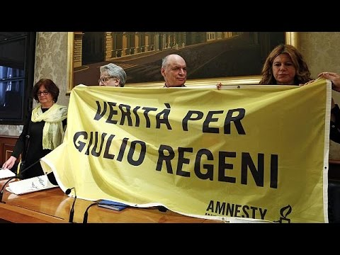 Αίγυπτος: «Μεμονωμένο περιστατικό» η δολοφονία του Ιταλού φοιτητή