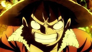 One Piece - Heart of Gold 「AMV」We Are