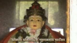Sangli India  city photo : Famous Ganapati & Datta Temple in Sangli, India