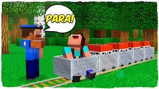 Video WHAT IF MINECRAFT HAD COPS? GIRL NOOB VS MINECRAFT TROLL + ROLEPLAY MP3, 3GP, MP4, WEBM, AVI, FLV Maret 2018