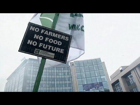 Ε.Ε: Πακέτο στήριξης 500 εκατομ. ευρώ για τους αγρότες